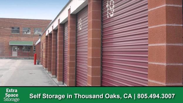 ... Self Storage In Thousand Oaks Ca Extra E Storage ...