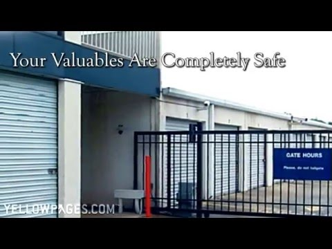 Self Storage Units Napa CA 94559