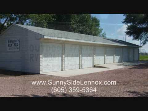 Tea South Dakota Storage – SunnySide Storage Units | Storage Tips at ...