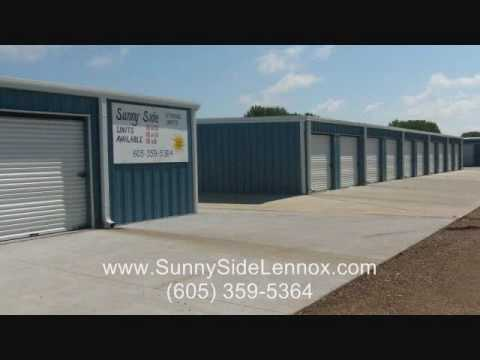 Sioux Falls SD Storage – SunnySide Storage Units | Storage Tips at ...